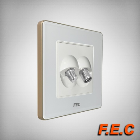 fec-antenna__satelite_socket-wh_glass-beige_frame