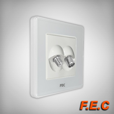 fec-antenna__satelite_socket-wh_glass-white_frame