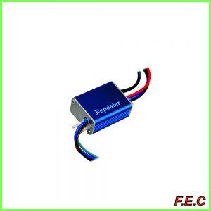 آمپلی فایر 144 وات RGB