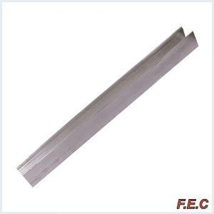 ریل آلومینیوم ریسه فلکسی-2 متری