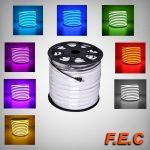 ریسه فلکسی RGB مولتی