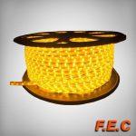 FEC-STRIPLIGHT-5050-60LED-IP65Gold