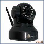 دوربین هوشمند مجهز به سنسور