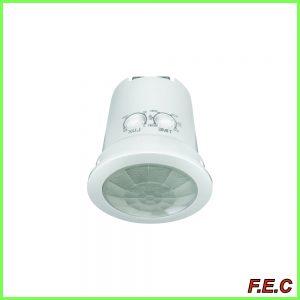 سنسور حرکتی هالوژنی PIR سایز لامپ هالوژن / 40C
