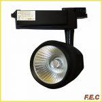 چراغ COB LED ریلی ۳۵ وات / ۶۱۳۵