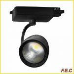 چراغ COB LED ریلی ۲۵ وات / ۶۱۵۸