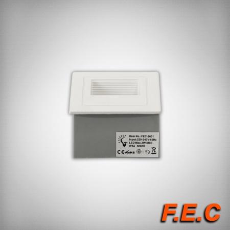 fec-3001-3w-4