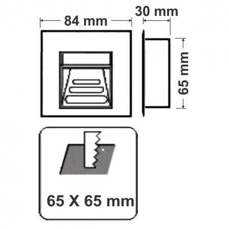 fec-3001-3w-5