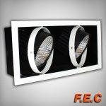 FEC-324-2x20w