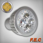 FEC-POWER-12v-4w MR16