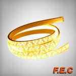 FEC-STRIPLIGHT-5730-120LEDGold